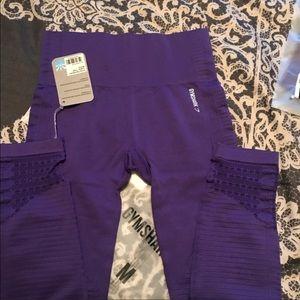 Gymshark seamless high waisted leggings